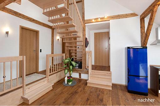 referenzen einer alles sauber wohntr ume in besten. Black Bedroom Furniture Sets. Home Design Ideas