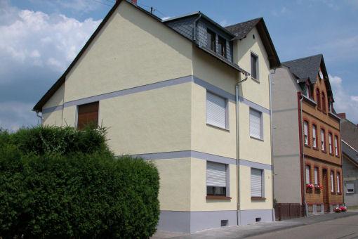 komplettsanierung eines wohnhauses in neuwied heimbach. Black Bedroom Furniture Sets. Home Design Ideas