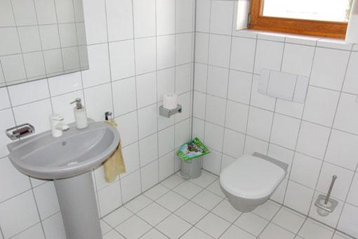 Aus einer gästetoilette wird ein wc traum u einer alles
