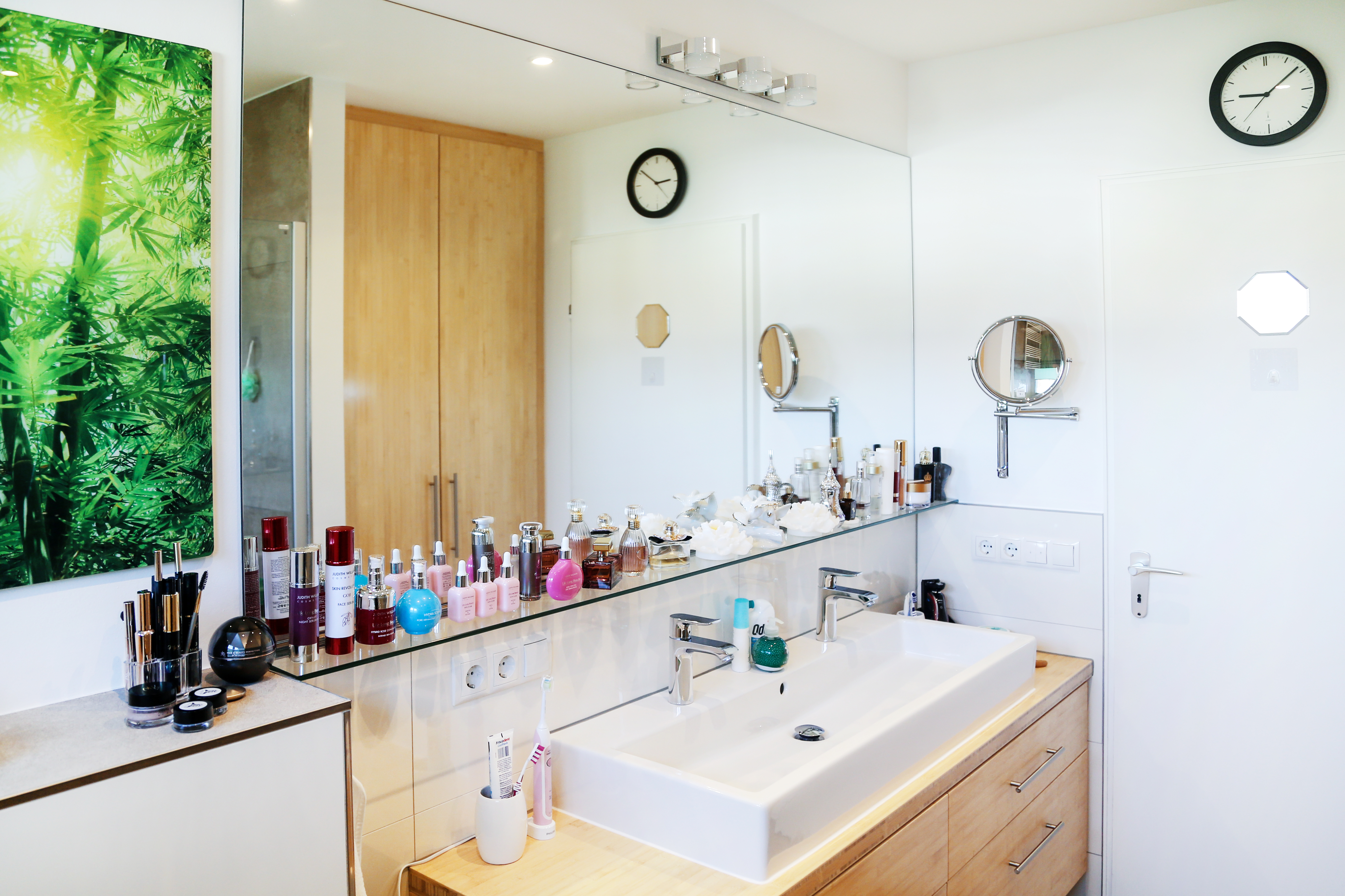 Sanierung eines Badezimmers in Birkenheide – Einer.Alles.Sauber ...