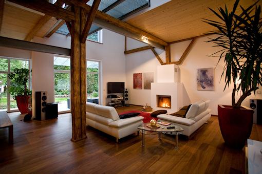 altes bauernhaus wird zum stilvollen traumhaus referenz. Black Bedroom Furniture Sets. Home Design Ideas