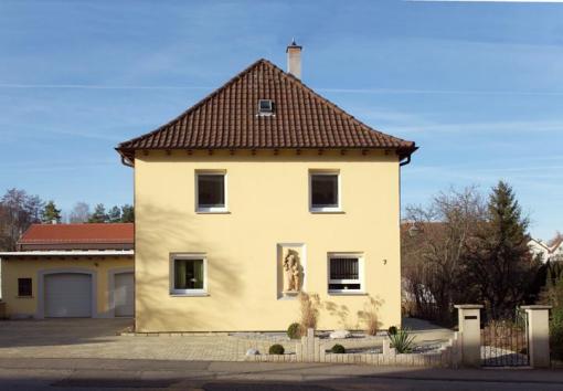 Energie sparen und die Fassade neu gestalten – Einer.Alles.Sauber ...
